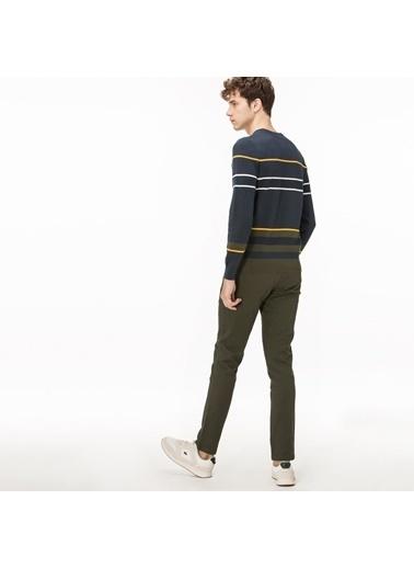 Lacoste Erkek  Pantolon HH1915.15Y Yeşil